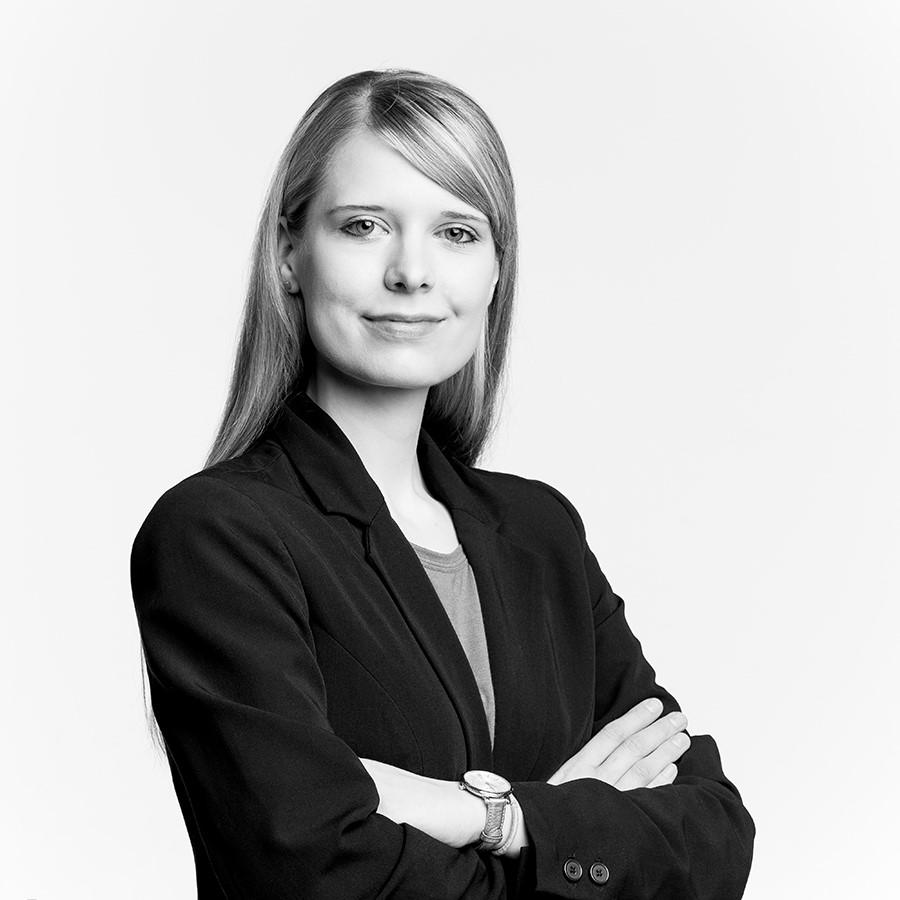 Miriam Thomas