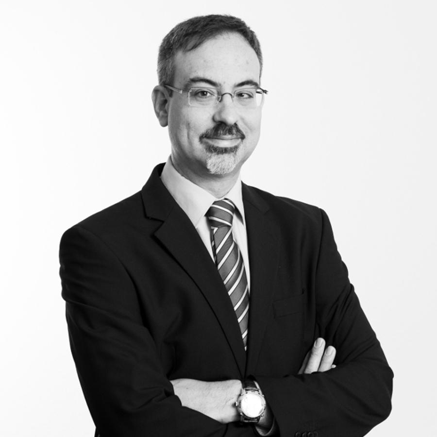 Volker Bischoff