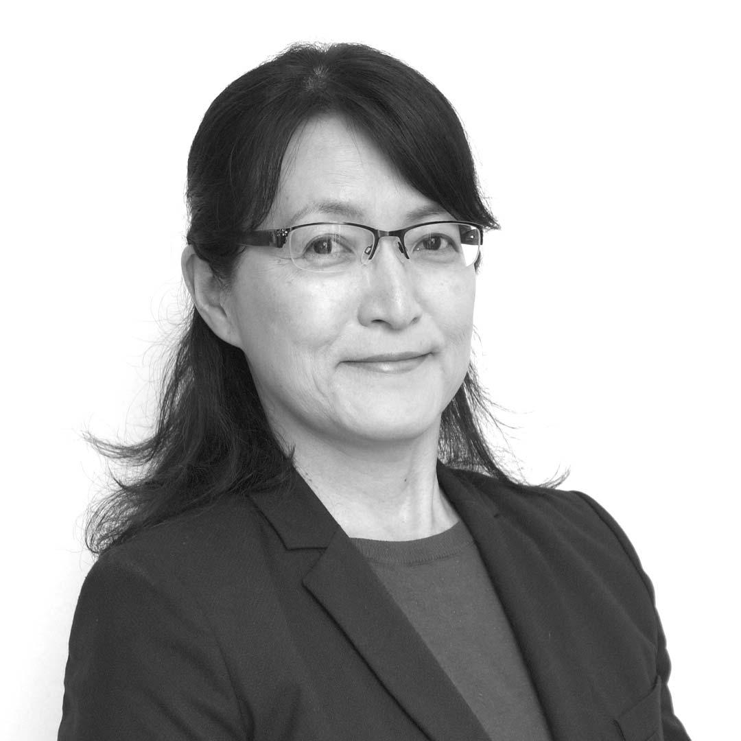 Tomoko Moser