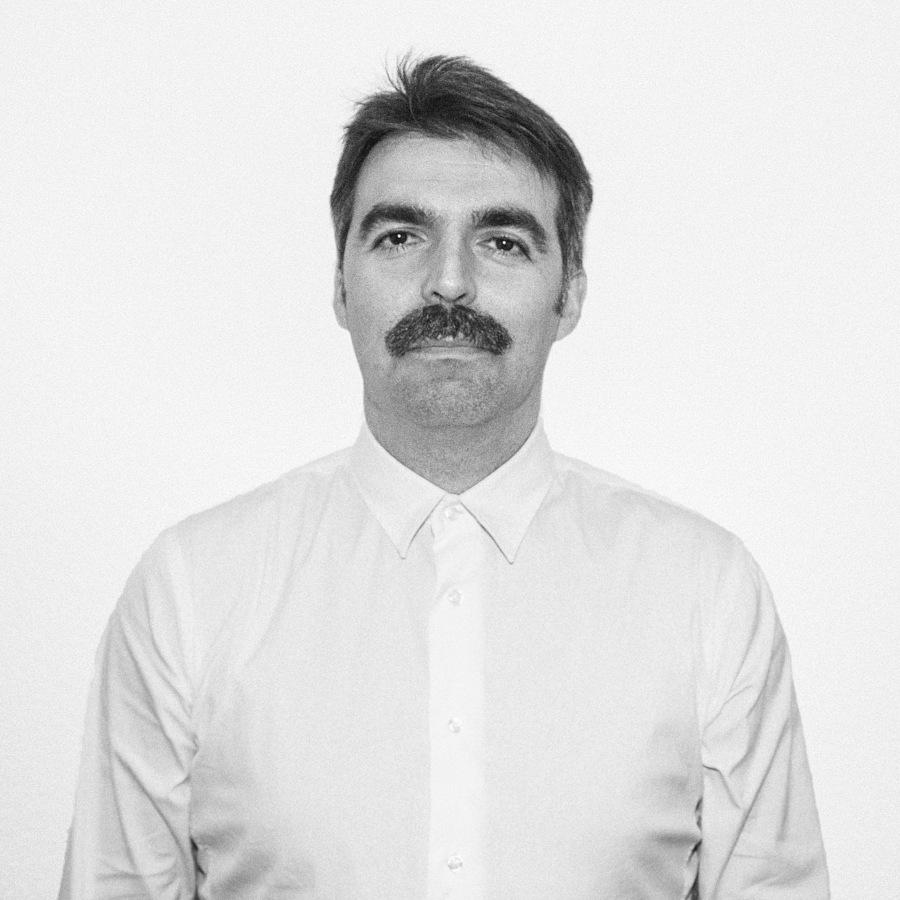Ruben Calatrava Perez