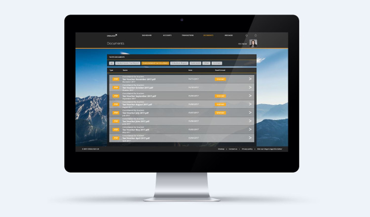 CREALOGIX integriert Kryptowährungen in seinen Digital Banking Hub