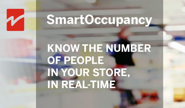 SmartOccupancy von Checkpoint Systems hilft beim Schutz von Kunden und Angestellten