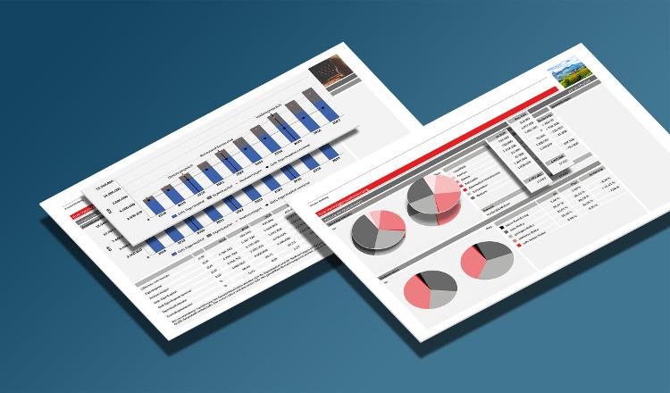 CREALOGIX integriert juristische Personen in die Strategische Finanzplanung