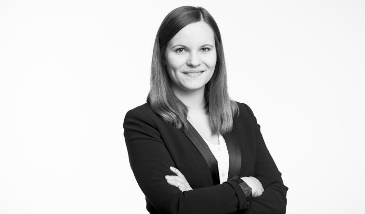 Als PR-Trainee: Anne-Kathrin Mugrauer bleibt Teil des Carta-Teams