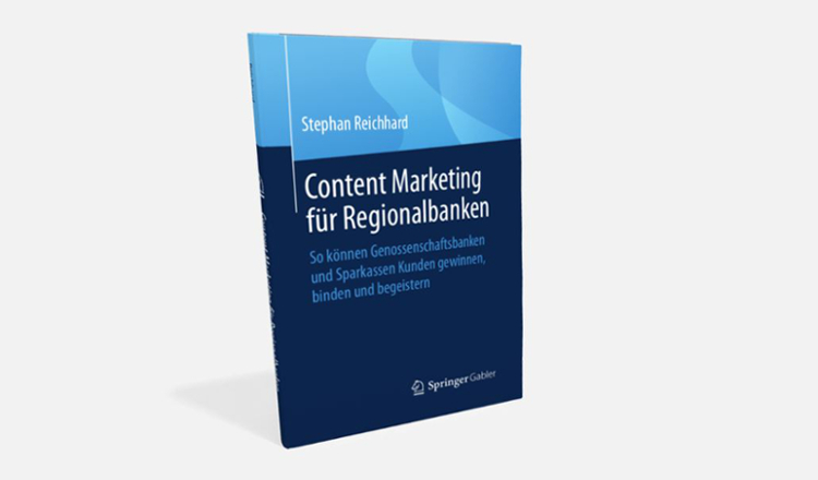 Content Marketing für Regionalbanken