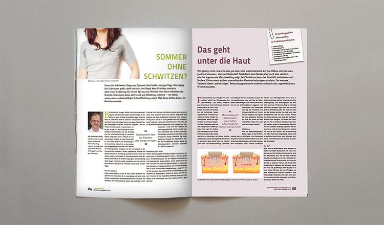 Sommerausgabe der PROCURA Speyer erschienen