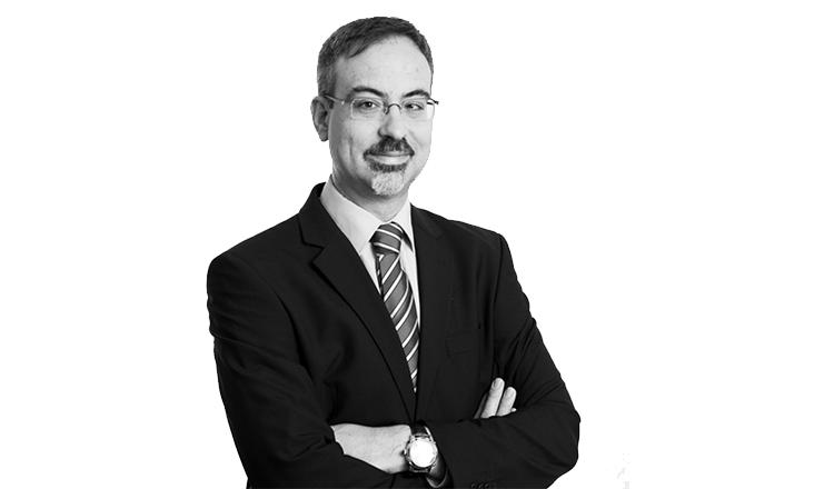 Volker Bischoff seit 2019 Prokurist bei Carta