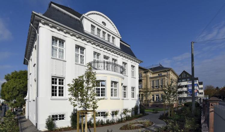 Bilanz 2018: Volksbank Kur- und Rheinpfalz weiter auf Erfolgskurs